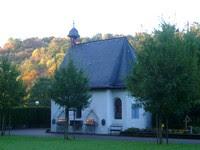 Santuario de la Virgen de Schoenstatt Original Alemania