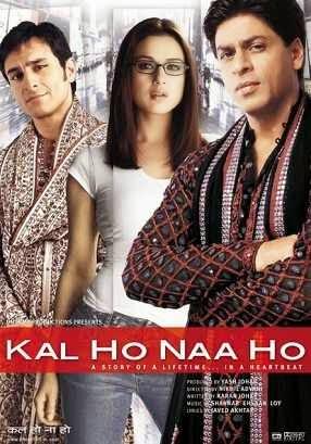 فيلم Kal Ho Naa Ho 2003 مترجم اون لاين