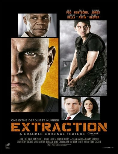 Extraction (2013) Online