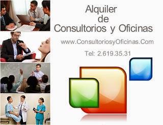 Consultorios y Oficinas