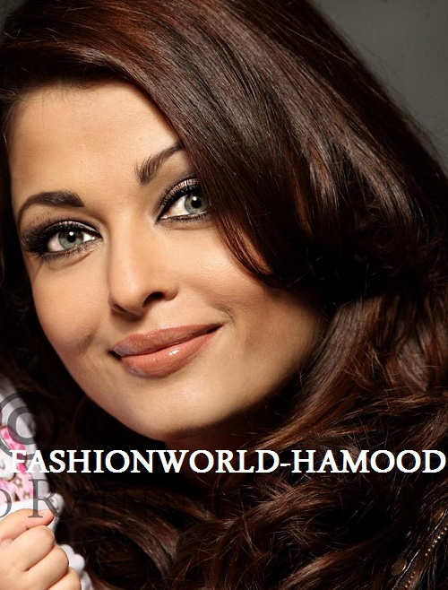 Aishwarya Rai Makeup And Hairstyle Look Fashionforlife1