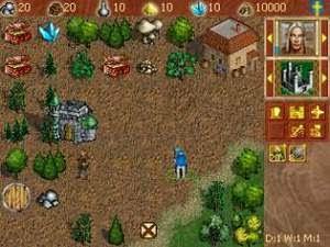 Age of Magic v0.10.0 S60v3 SymbianOS9.x