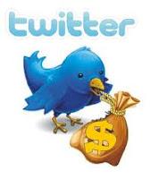 ganar dinero con twitter