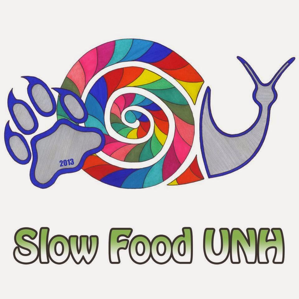 Slow Food UNH