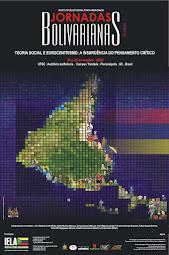 Jornadas Bolivarianas - 3a. Edição