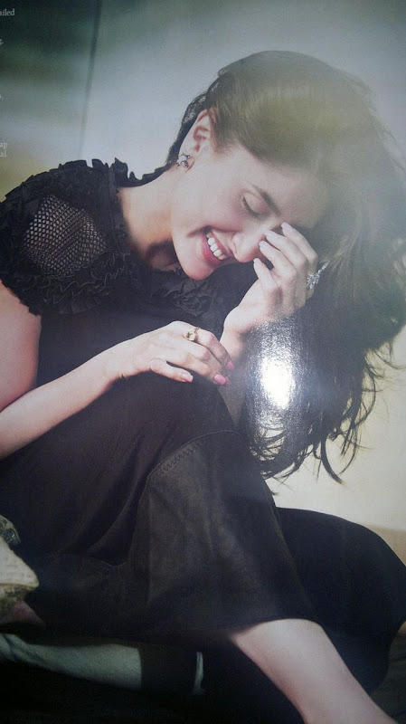 Kareena Kapoor Photoshoot For Grazia Magazine