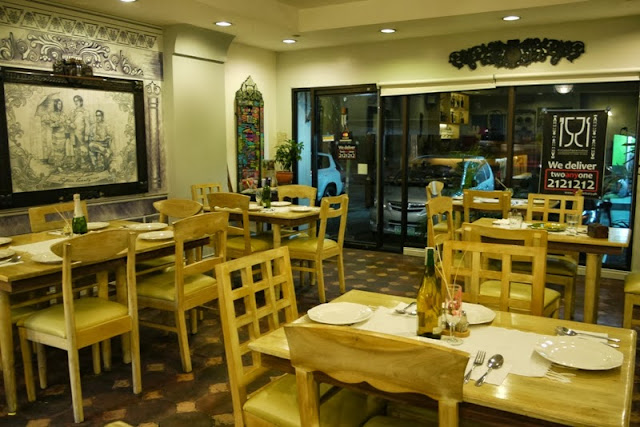 best filipino restaurant to take your foreigner friends recommendations manila