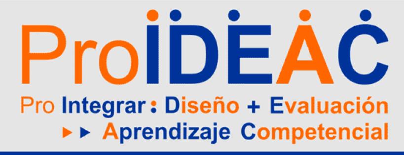 ProIDEAC Cosejeria de Educación U. S. Gobierno de Canarias