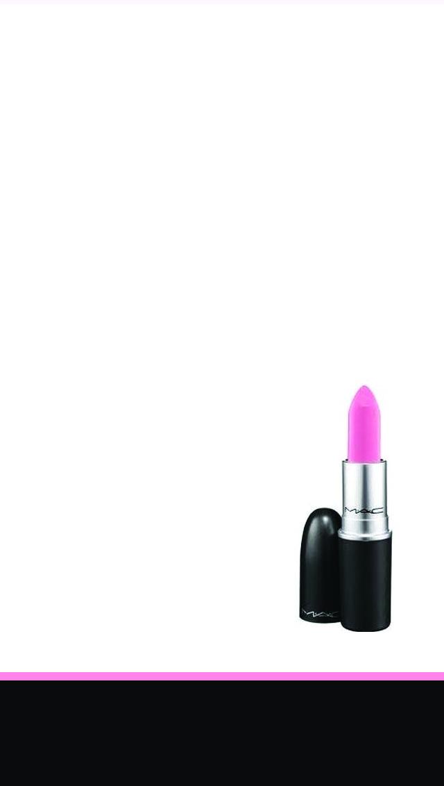 Lipstick Wallpaper