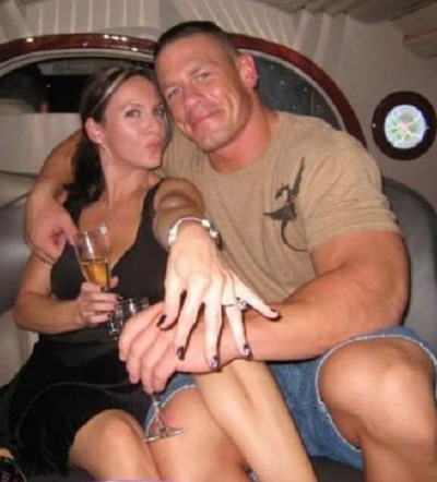 Sports World: John Cena Biography and Images