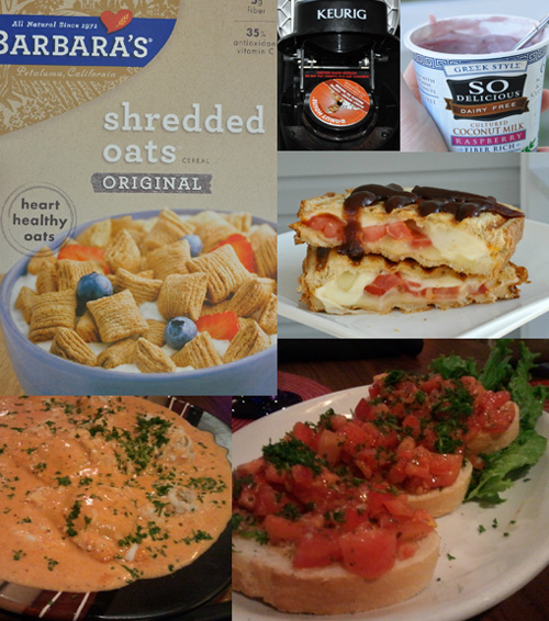 what i ate wednesday eats