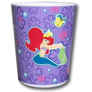 The little mermaid ariel bathroom decorations everything princess - The little mermaid bathroom decor ...