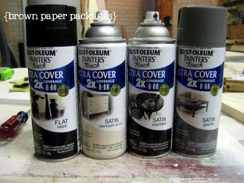 Lovely Chalkboard Spray Paint Ideas Part - 12: Simply Kierste