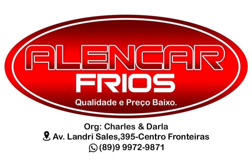 ALENCAR FRIOS