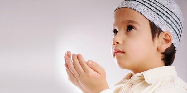 Kaedah Membentuk Anak Baik dan Lembut Hati