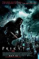 Sinopsis Film Priest