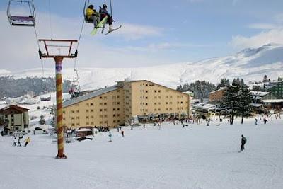 kervansaray-otel-uludağ-bursa-kayak-oteli