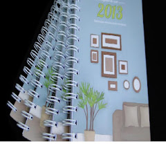 SORTEIO Agenda de Casa 2013