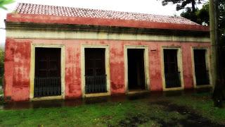 Casa David Canabarro, Santana do Livramento