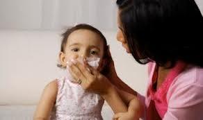 Obat Batuk Pilek Anak 1 Tahun Tradisional Dan Alami yang Manjur Tak Perlu Merek Obat Kimia