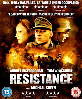 Resistance 2011