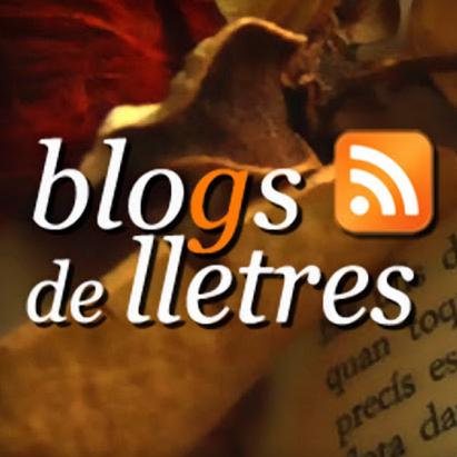 BLOGS DE LLETRES: