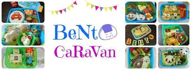 The Bento CaraVan
