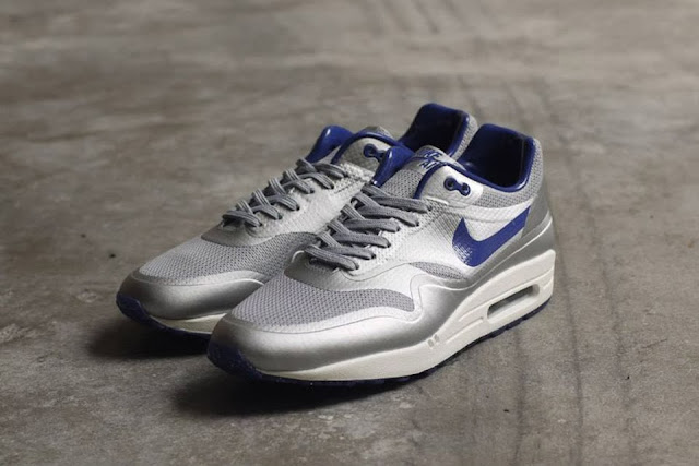 "Nike Air Max 1 Hyperfuse QS ""Night Track"" Pack"