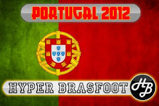 Brasfoot 2012   Patch Portugal  42 Equipes