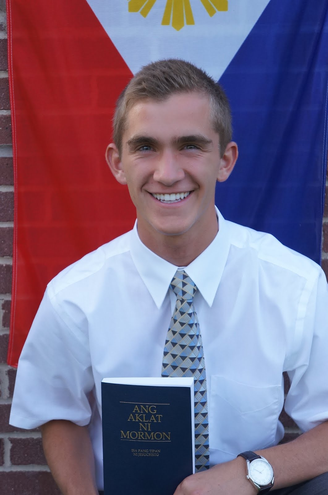 Elder Alldredge