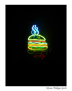 Image of Burger Joint at Le Parker Meridien, NYC, New York