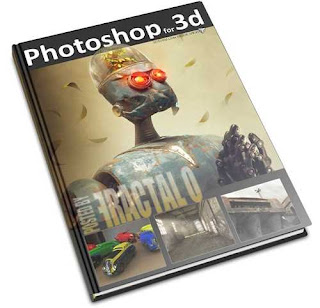 Photoshop for 3D