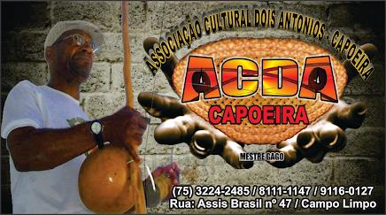 Associação de Capoeira Dois Antonios