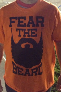 brandon gritters rock n road cyclery fear the beard
