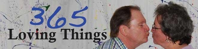 365 Loving Things
