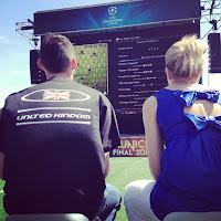 Konami UK - PES 2012 Champions League Festival [3]