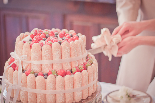 Wedding Cake Supplies List