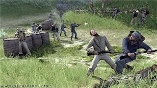 Free Civil War Game Downloads