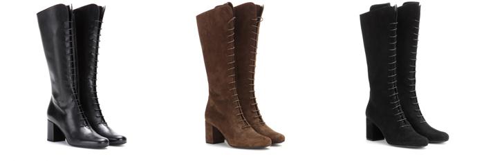 Coleccion Zapatos Primavera Verano 2015 Saint Laurent