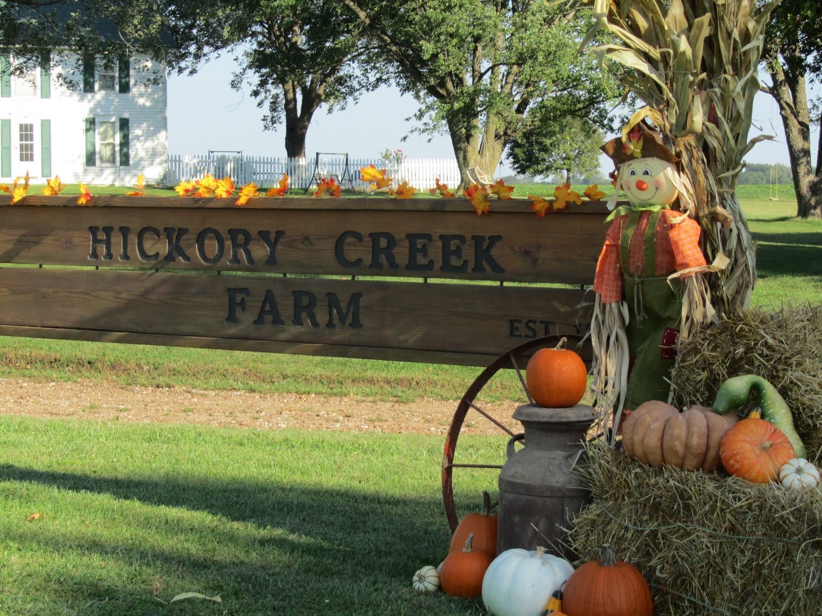 Hickory Creek Farms