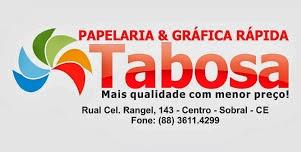 Papelaria Tabosa