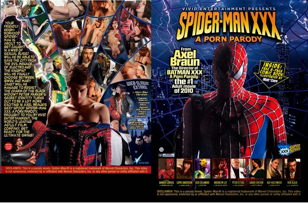 spiderman-porno-parodiya