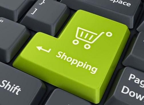 Berbelanja online
