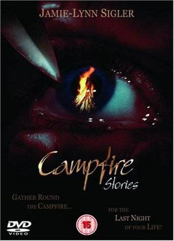 Campfire Stories (2001) ταινιες online seires oipeirates greek subs