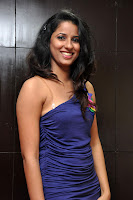 Sravya Reddy at Sleepwell MatressLaunch