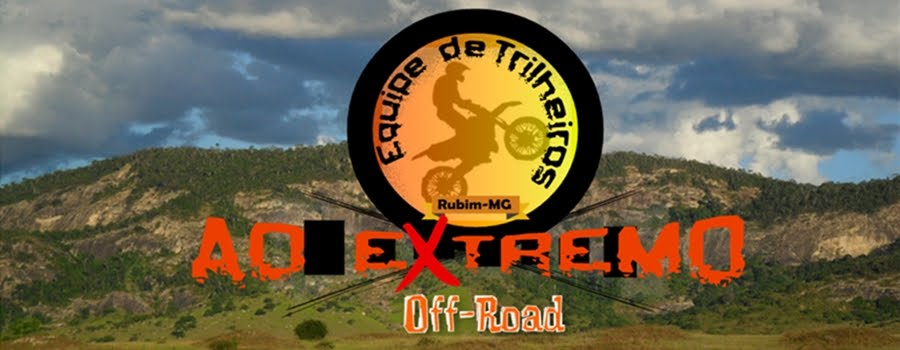 Ao Extremo Off-Road