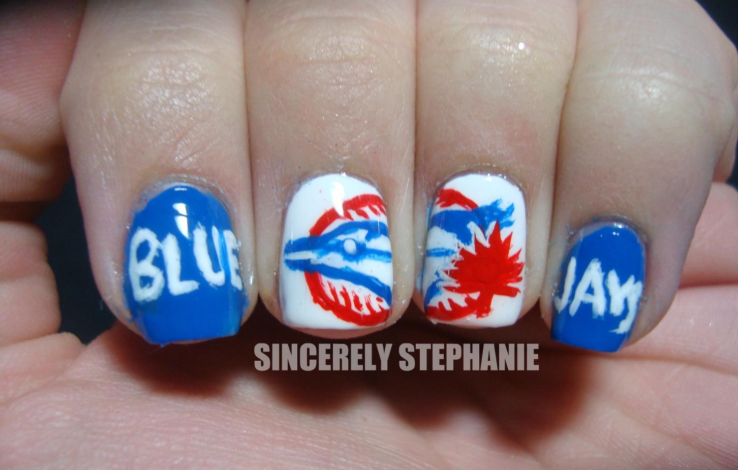 Let S Go Blue Jays