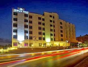 بوكينج فندق دايز ان عمان