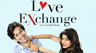 Love Exchange (2015) Movie picture new