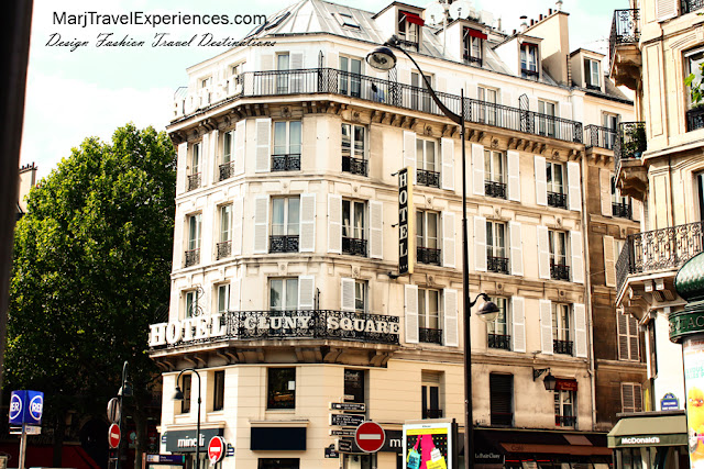 Cheap Hotel Cluny Square Paris